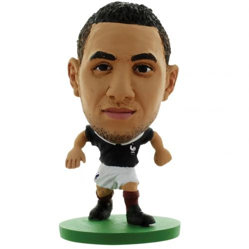 Action figure Francia calcio 210532