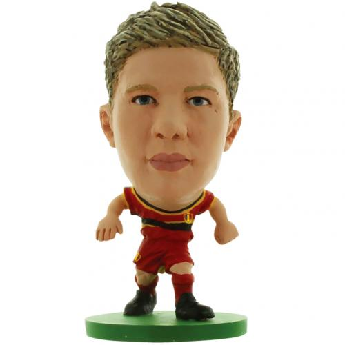 Action figure Belgio Calcio 210547