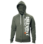 Call Of Duty Black Ops 3 - Navy Green (felpa Unisex )