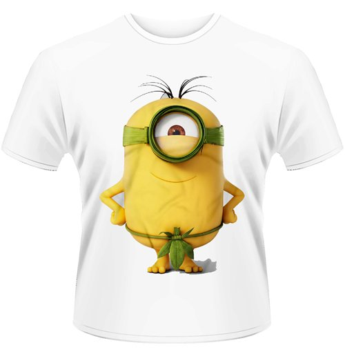 Minions / Cattivissimo Me - Good To Be King (unisex )