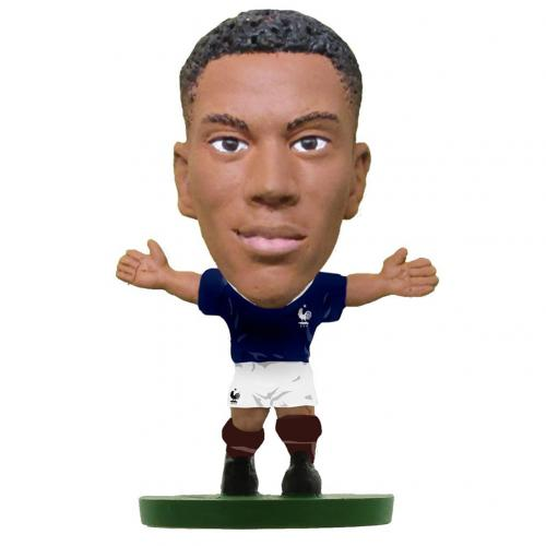 Action figure SoccerStarz  Francia Martial