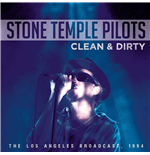 Vinile Stone Temple Pilots - Clean And Dirty