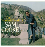 Vinile Sam Cooke - The Wonderful World Of Sam Cooke