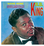 Vinile B.B. King - Going Home