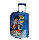 Trolley Rigido Paw Patrol