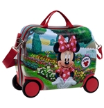 Trolley Rigido Minnie