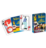 Beatles (The) - Yellow Submarine (Carte Da Gioco)