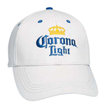 Cappellino Corona Light