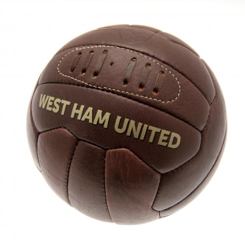 Pallone calcio West Ham United 210921