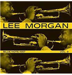 Vinile Lee Morgan  - Vol. 3