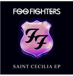 "Vinile Foo Fighters - Saint Cecilia (12"" Ep)"