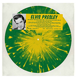 Vinile Elvis Presley - Live At The Alabama Fair And Dairy Show