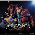 Vinile Aerosmith - Rehabilitated (2 Lp)