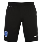 Pantaloncini portiere Inghilterra 2016-2017 Nike Home