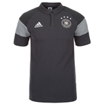 Polo Germania 2016-2017 Adidas Players