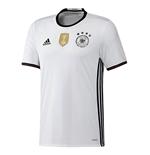 Maglia Germania 2016-2017 Authentic Home Adidas