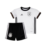 Baby Kit Germania 2016-2017 Home Adidas