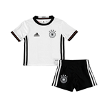 Mini Kit Germania 2016-2017 Home Adidas da bambino