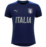 T-shirt Italia 2016-2017 Puma Casual Performance