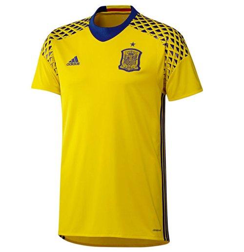 Acquista maglia adidas gialla  008ca28c940