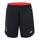 Pantaloncini Short Albania Calcio 2016-2017 Home (Nero)