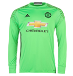 Maglia portiere Manchester United 2016-2017 Adidas Away
