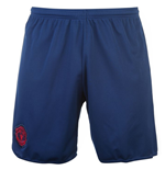 Pantaloncini Short Manchester United 2016-2017 Away (Blu)