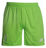 Pantaloncini Short Liverpool FC 2016-2017 Home