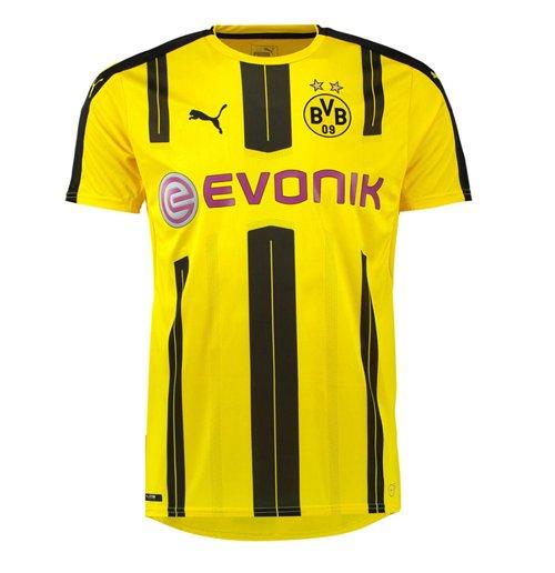 abbigliamento Borussia Dortmund saldi