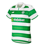 Maglia Celtic Football Club 2016-2017 Home da donna