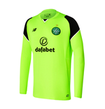 Maglia portiere Celtic Football Club 2016-2017 Home
