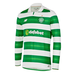 Maglia maniche lunghe Celtic Football Club 2016-2017 Home