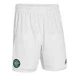 Pantaloncini Short Celtic Football Club 2016-2017 Home (Bianco)