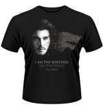 Game Of Thrones - Watcher On The Walls (T-SHIRT Unisex )