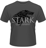 Game Of Thrones - Stark (T-SHIRT Unisex )