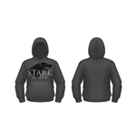 Game Of Thrones - Stark (felpa Con Cappuccio Unisex )