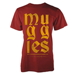 Harry Potter - Muggles (T-SHIRT Unisex )