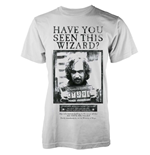 T-shirt Harry Potter - Have You Seen This Wizard