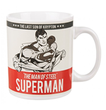 Superman - Team (Tazza)