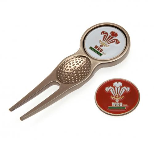 Accessori da Golf Galles rugby 212441