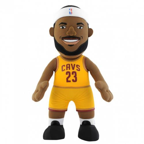 Pupazzo Cleveland Cavaliers 212449