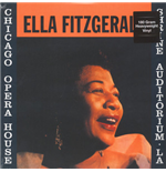Vinile Ella Fitzgerald - At The Opera House