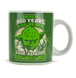 Star Wars - When 900 Years (Tazza)