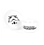 Star Wars - Storm Trooper (Set Piatto + Scodella)