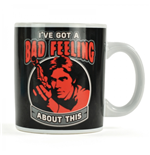 Star Wars - I've Got A Bad Feeling (Tazza)