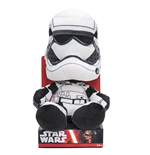Star Wars - Episode VII - Peluche Stormtrooper 25 Cm