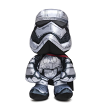 Star Wars - Episode VII - Peluche Captain Phasma 45 Cm