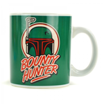 Star Wars - Bounty Hunter (Tazza)