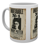 Harry Potter - Undesirable (Tazza)