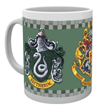 Tazza Harry Potter - Slytherin